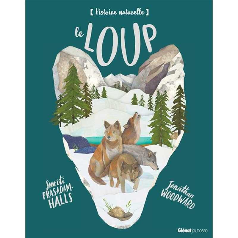 Le Loup - Glénat