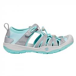 Sandales de marche - Keen Moxie - Blue Tint/Vapor