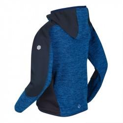 Veste polaire enfant - Dissolver III - Regatta - bleu