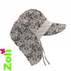 Chapeau de soleil bébé et enfant de Zoli