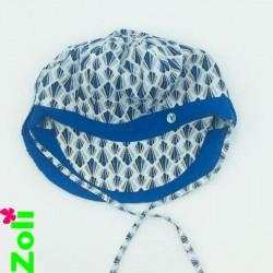 Chapeau de soleil enfant évolutif de Zoli - Artdeco