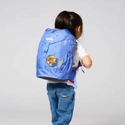 Ergobag Mini- cartable maternelle ergonomique - AdoraBearl - fille