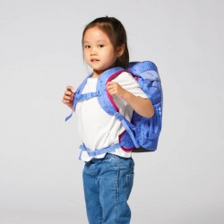 Ergobag Mini- cartable maternelle ergonomique - AdoraBearl - enfant