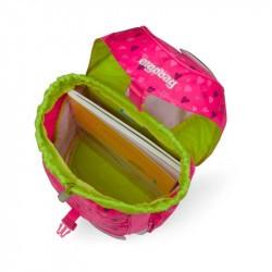 Ergobag Mini- cartable maternelle ergonomique - Soccer FanBear - intérieur