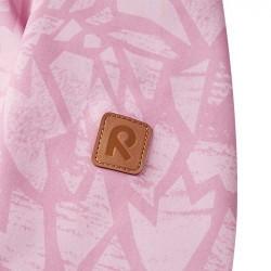 Combinaison softshell Mjosa - Reima - rose
