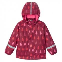 Veste de pluie enfant waterproof