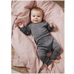 Pantalon Mérinos bébé