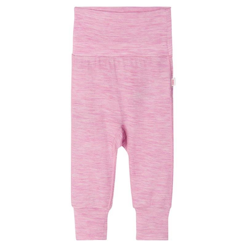 Pantalon Mérinos bébé - Kotoisa - Rosy Pink - Reima - 2022