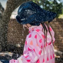 Chapeau de pluie impermeable enfant Reima - Rainy