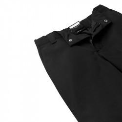 Pantalon imperméable Reima noir