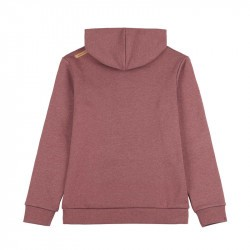 Sweat à capuche - Fasty Hoodie - Picture Organic Clothing - Ketchup Melange - 2022