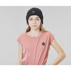 T-shirt fille Picture Organic Clothing Graphic Tee rose