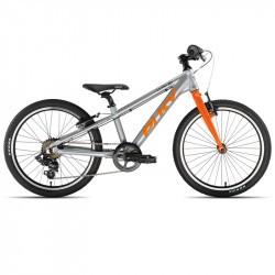 """Puky LS-Pro 20 - Vélo 20"""" - moins de 6 KG ! - Orange Silver"""