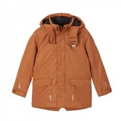 Veste hiver garçon - Veli - Reima - Cinnamon Brown - 2022