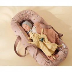 Liewood Couffin bébé
