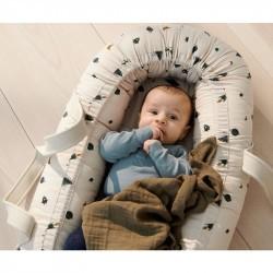 Couffin bébé Gro Babylift - Liewood