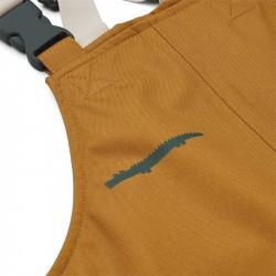 Pantalon de pluie enfant Dakota - Liewood - Safari sandy mix