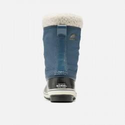 Botte neige Sorel enfant Yoot Pac Nylon - Uniform blue - 2022