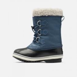 Botte neige enfant Sorel Yoot Pac Nylon - Uniform blue