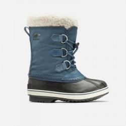 Botte neige enfant Sorel - Uniform blue - 2022