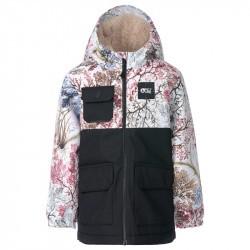 Snowy Jkt - 18 mois à  5 ans - Picture Organic Clothing - Shrub - 2022
