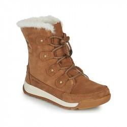 Chaussures d'hiver imperméables nubuck - Velvet Tan - Sorel