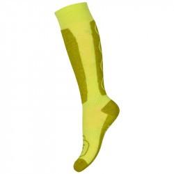Chaussettes ski enfant Lego - Yellow