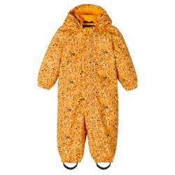 Combinaison bébé hiver Puhuri - Reima - orange yellow - 2022