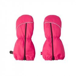 Moufles imperméables bébé et chaude : -10°C à -30°C - Tepas - Reima - Azalea Pink - 2022