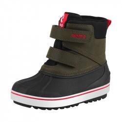 Boots enfant - Coconi de Reima - Khaki Green