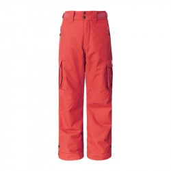 Pantalon ski Westy - Picture Organic Clothing - hot coral
