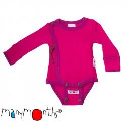 Body Kimono - Manymonth - Lila