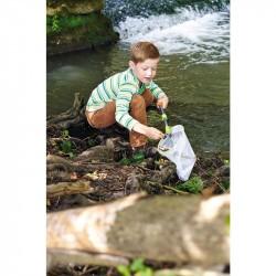 Epuisette enfant télescopique - Terra Kids de Haba
