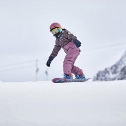 Veste ski fille Lego - Color Block - Modéle 2018