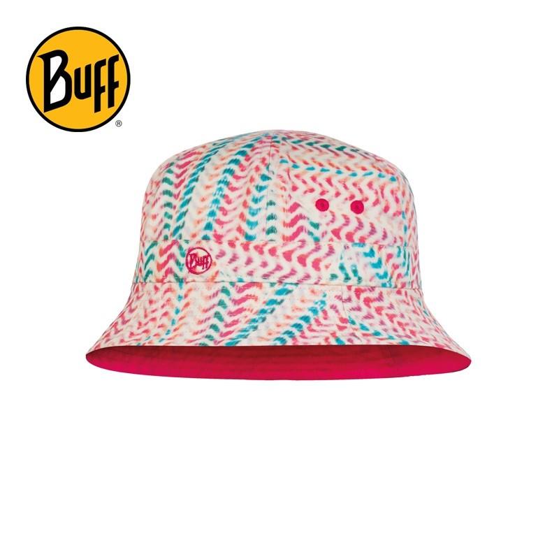 Chapeau anti-UV enfant Buff - Kumkara Multi