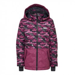 Veste ski fille Lego - Color Block