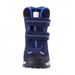 Chaussure d'hiver enfant imperméable et doublée - Kinos - Bleu - REIMA - Taille 25 au 32