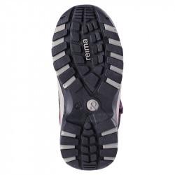 Chaussure d'hiver enfant imperméable et doublée - Kinos - violet - REIMA - Taille 25 au 32