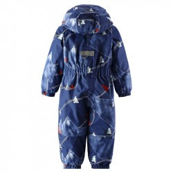 Combinaison bébé pour neige et ski - Luosto - REIMA