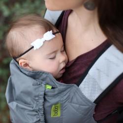 Porte-bébé d'appoint Boba Air - nouvelle version