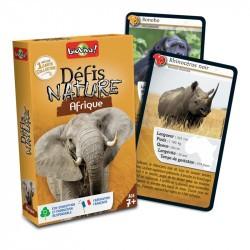 Défis nature - Afrique - Bioviva