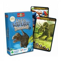 Défis nature - Dinosaures 1 - Bioviva
