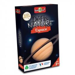 Défis nature - Espaces - Bioviva
