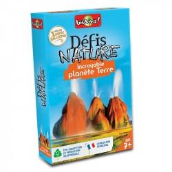 Défis nature - Incroyable Planète Terre - Bioviva