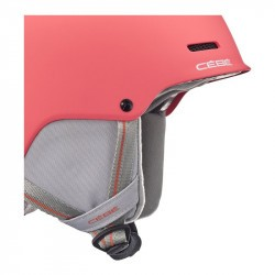 Casque ski enfant - Cébé Bow - Matt Salmon