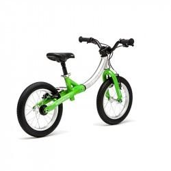 Draisienne évolutive en vélo - Little Big Bike - Vert