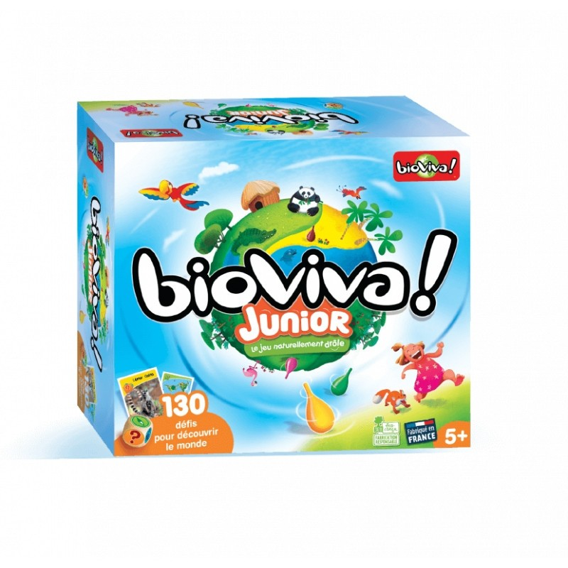 Bioviva Junior - Bioviva