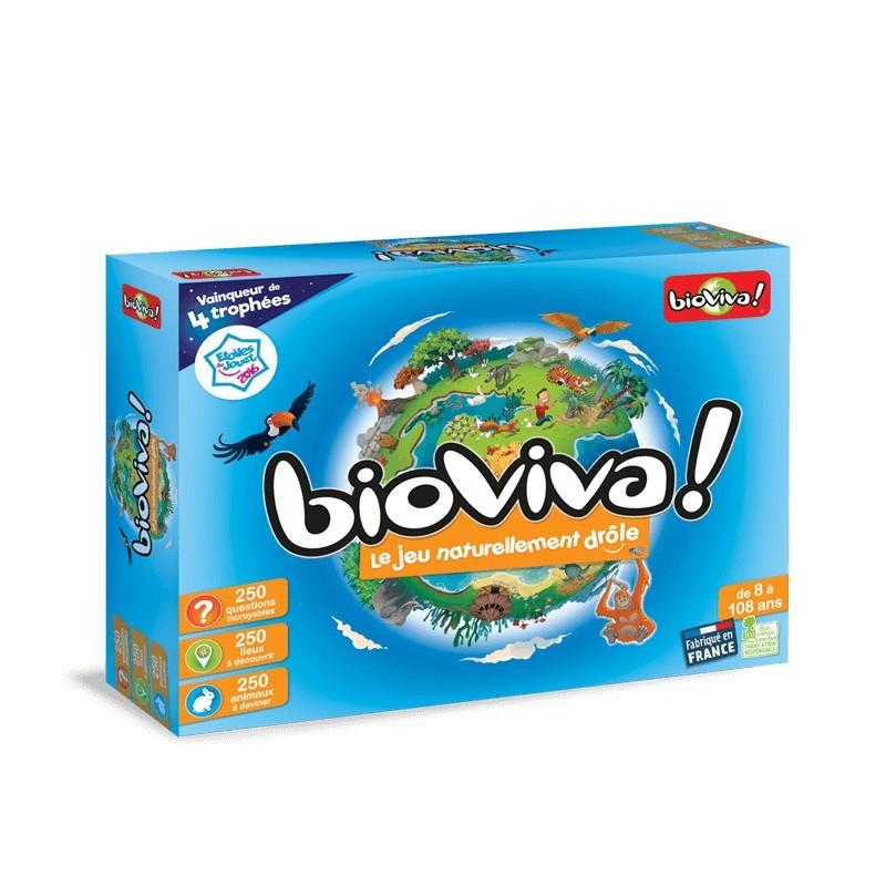 Bioviva, Le Jeu - Bioviva