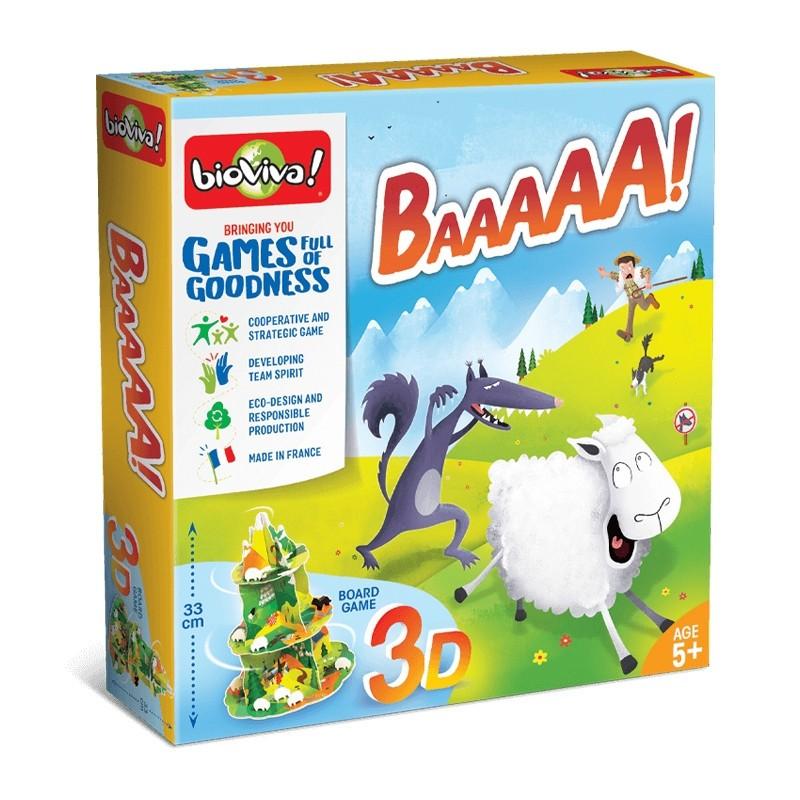 Sauve-Mouton - Bioviva