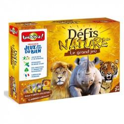 Défi Nature, le grand jeu - Bioviva